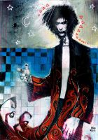 Sandman commission by RodReis