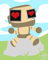 Sackbot by T3hJake