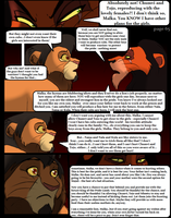 Run or Learn Page 65 by Kobbzz