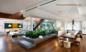 Panchal Interiors And Designers by panchallinteriors