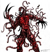 Carnage by Tech-Fear