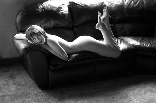 Languid Nude-1 by afplcc