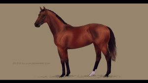 RD's Furie Bleue by Jullelin
