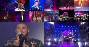AGT 2010 Week 3 Reviews/Guest Performers Included by Amelia411