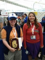 Dipper and Mabel cosplays by Closer-To-The-Sun