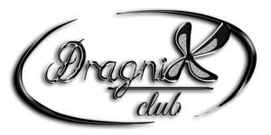 COM: Dragnix Club Logo by ashia2256
