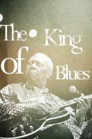 The King Of Blues by nicollearl