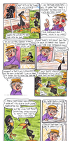 STC - 'The Inspectors' - part 9 by Granitoons