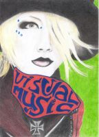 Ruki, Visual Music by prince-to-prince