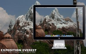 Expedition Everest by RurouniVash
