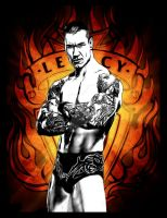 Randy Orton  the Legacy by Patrick75020