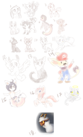 SketchDump of Join.me Requests by Smushey