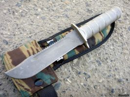 ND-90 battle-survival knife 4 by Garr1971