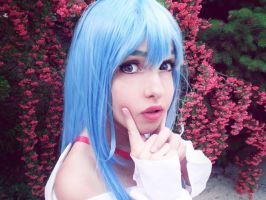 Erio Towa Cosplay by DEATHNOTE---L