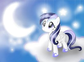 Starlet's Bright Night by 0GhostlyGhastly0