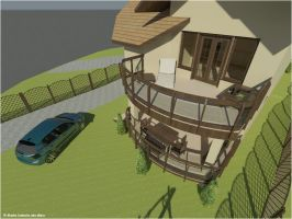 family house ext gdz 22 by dtbsz