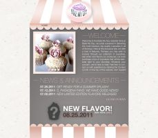 bake my day website. by efftee
