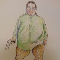 fat walter by jhames34