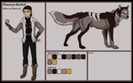 Elmmryn Character Profile by Cylithren