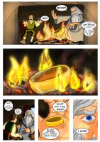 Lord of the Rings pg3 by sirandal