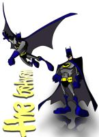 i__m_batman by Stainless-x