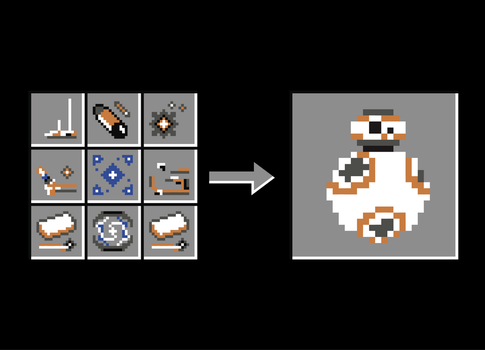 How to craft your BB-8 by Ivan-04