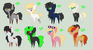 Song Adopts 1 by Rainbow-ninja-adopts