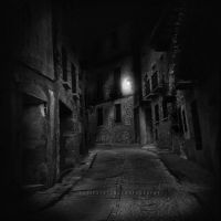 Dark Tale for the Innocents by IMAGENES-IMPERFECTAS