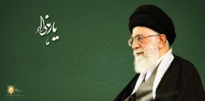 imam khamenei new wallper by islamicwallpers