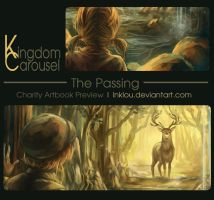 Kingdom Carousel preview by inklou