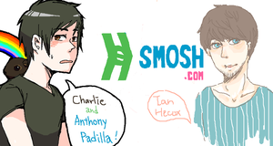 ::SMOSH:: Paint Chat by NaOH-giveup