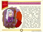 Another Princess Story - Old Forest Hermit by Dragon-FangX