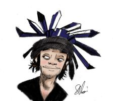Jamiroquai by amateur1314
