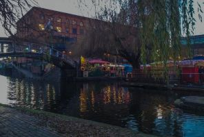 The Market Towne by 12bfeygirl42