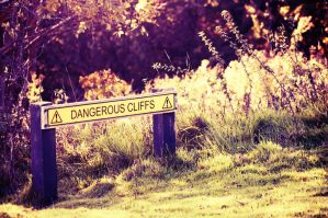 Dangerous Cliffs by BuhhMasta