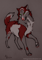 Another Random Design - SOLD by Xaishi