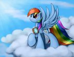 Time to Fly! by Grennadder