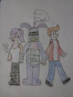 kill all humans on Easter by AlternateReality56