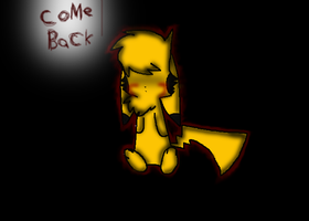 :FA BRVR: Come back......... by BloodedFox