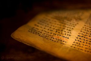 Gueze Bible.. by Azram