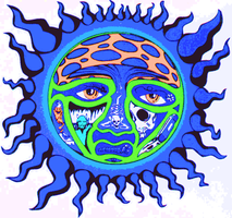 Sublime sun .gif by emily-m123