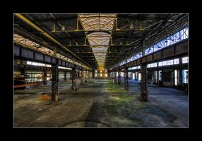 Steel Works 5 by 2510620