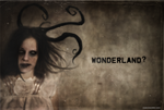 Wonderland? by DamienWorm