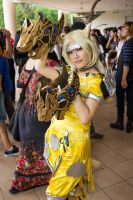 COSFEST XIII 014 by SynGreenity