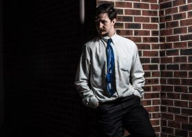 Neo Hard Boiled by jndphotography
