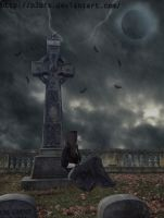 Rain for the fallen by B3bis