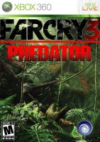 Far Cry 3: Predator game by DBZ2010
