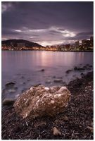 Spanish waterscape by photoprojectplus