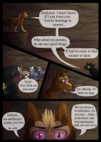 Darkstar'S Quest Page 32 by Mana-ghostwolf