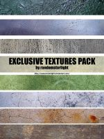 Exclusive textures pack 1 by randomstarlight
